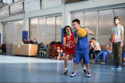 Trivero Basket - © Jacopo Nasi 2015