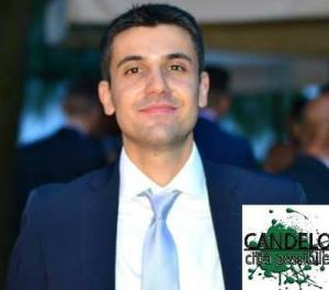 Renzo Belossi Candidato Sindaco