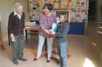 premiazione museo elementari