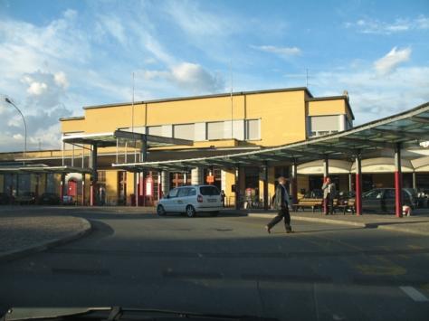 stazione san paolo