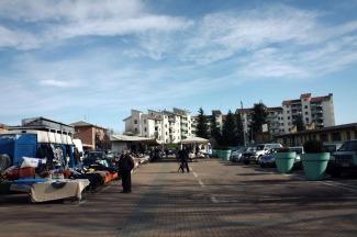 mercato biella