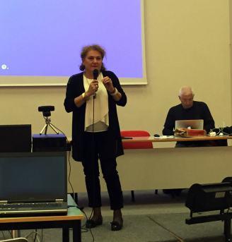 corso agenda digitale Fulvia Zago