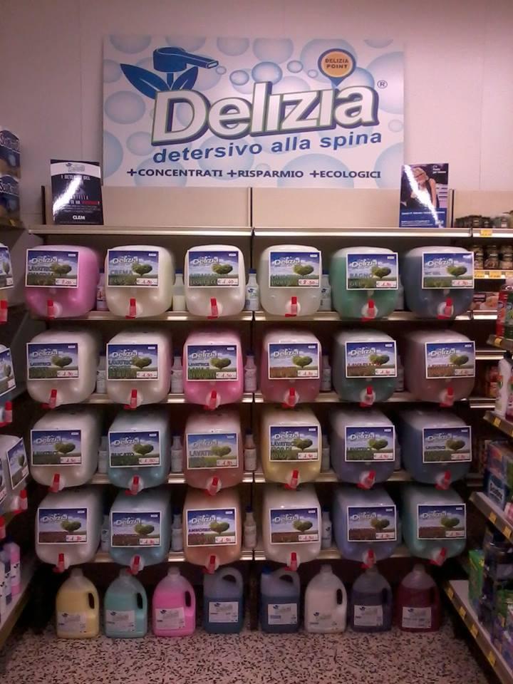 Bi24 flash speciale reclame i prodotti alla spina - Prodotti ecologici per la pulizia della casa ...