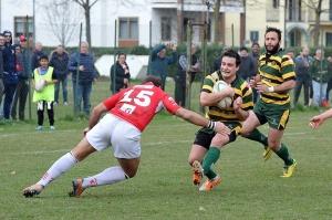 BRC - Filippo Giordano e Nicolas Forestier (Foto Amarcord Fotovideo sas)