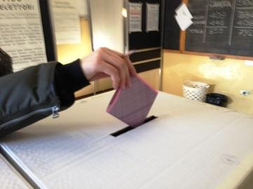 elezioni generica