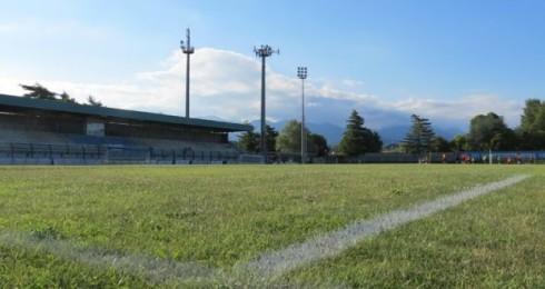 Stadio Abate di Cossato