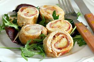 ricette-arrostini-pollo-provola-speck-biella24