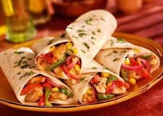 ricette-fajitas-pollo-verdure-biella24