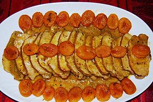 ricette-lonza-maiale-albicocche-biella24