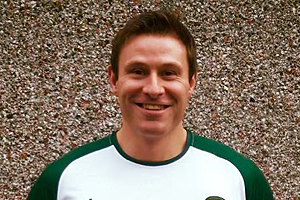 Fraser Murray