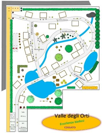 Valle degli orti