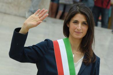 ITALY-ROME-MAYOR-RAGGI