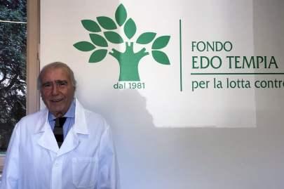 Vito Zampaglione Fondo Edo Tempia 2