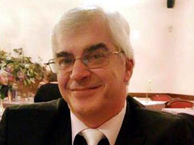 SCOMPARSO MONTIN Giorgio, nato a Trivero (BI) il 18.11.1955