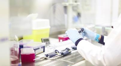 laboratorio di genomica fondazione Tempia