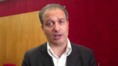 Stefano Angelucci Marino
