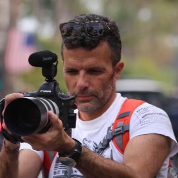 Alessandro Beltrame
