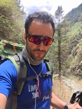 Pietro Presti Everest