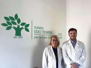 Adriana Paduos Ernesto Amosso