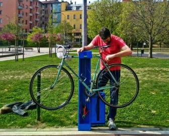 bikelab station