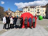 chiocciole piazza Duomo 1