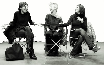 Trois Femmes Foto