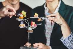 Dessert Mov-Ing Genomic Art