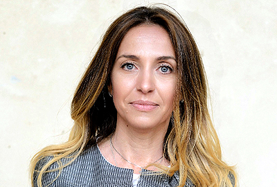 Elena Chiorino Foto