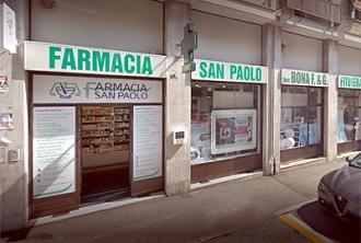 farmacia san paolo