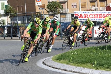 giro ciclismo provincia biella