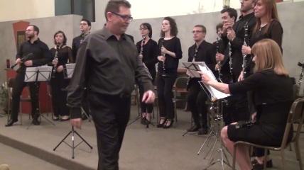 I Clarinetti di Cantelli