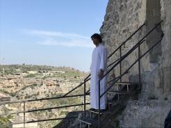il Sepolcro e l'Angelo della Resurrezione (con Stefano Pala)