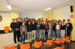 Liceo Cossato 25 marzo 2