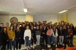 Liceo Cossato incontro