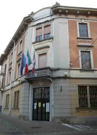 municipio tollegno