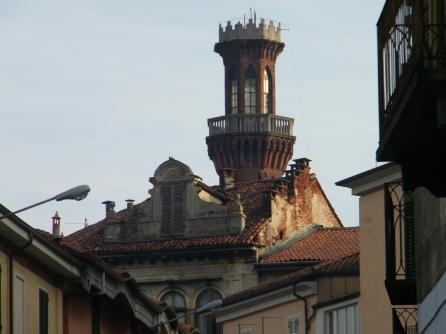 riva torre