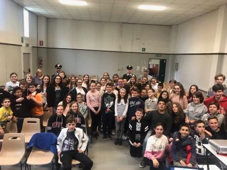 Scuola Media Brusnengo