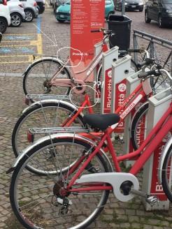 biella, bici senza sella 1