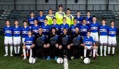 Bogliasco (Genova), 25/10/2018 Sampdoria/Settore Giovanile 2018-19 - Foto ufficiali Sampdoria Under 14