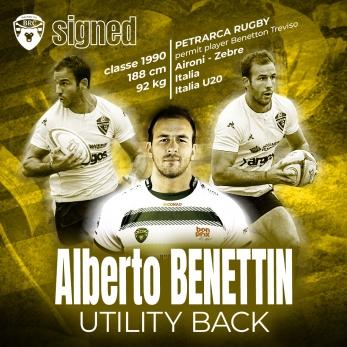 signed_BENETTIN