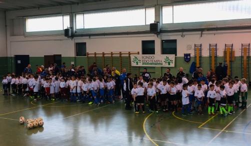 Torneo calcio Valdengo