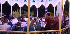 BANDA MUSICALE A BORBONA (2)