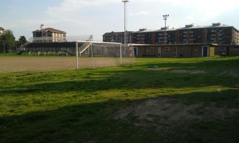centro sportivo biellese