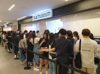 FILA Korea Exhibition_MAY 2019_111