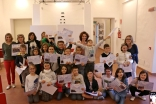 Scuola De Amicis Biella