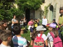 Pettinengo, Turista nel mio paese -7 visita alla casa Clementina con intevista ai proprietari