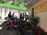 Pettinengo, Turista nel mio paese -8 visita museo delle migrazioni