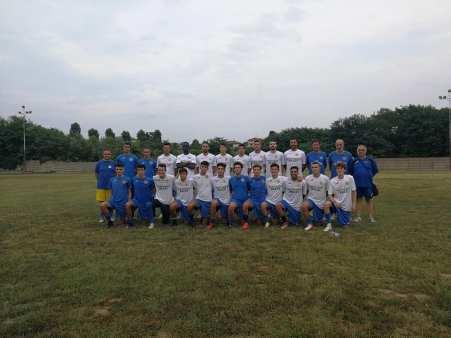 calcio, cossato 19-20