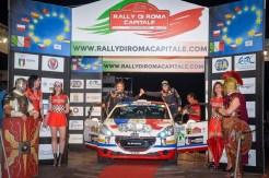 rally roma 3