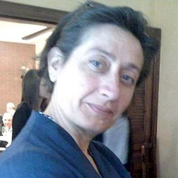 tiziana, 57 anni, scomparsa